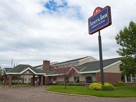 Photo of AmericInn Lodge & Suites Litchfield