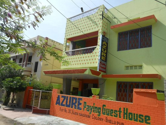 Azure Family Paying Guest House