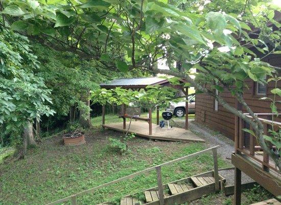 Barren Creek Cottages照片