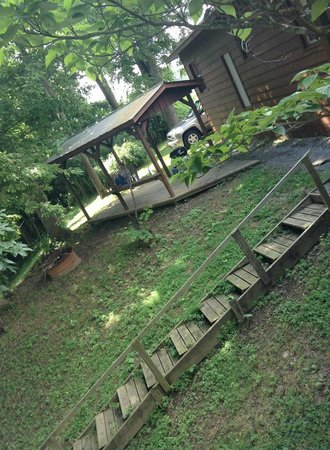 Barren Creek Cottages: Barren Creek ~ Just Amazing!