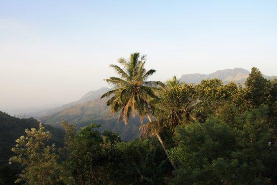 View Point Villa: het uitzicht