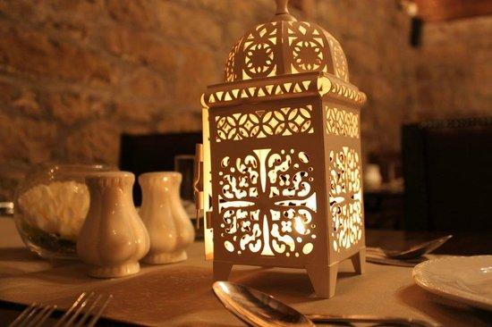 Tully Mill Restaurant: Restaurant