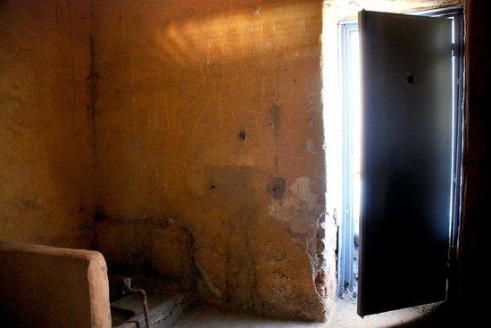 Ulucanlar Prison Museum : Zindan