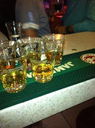 Dacha Bar