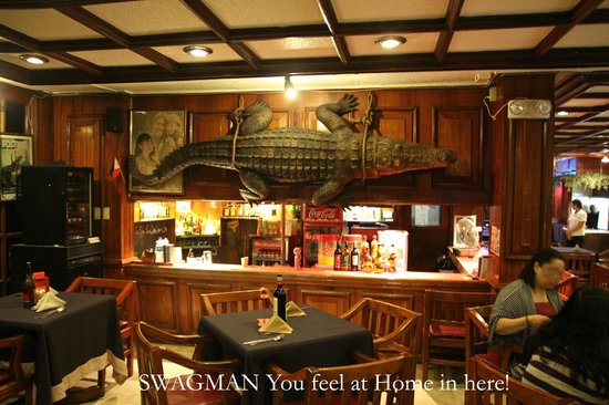 Swagman RPL Hotel Manila: Nice and comfortable, you can meet some nice people here