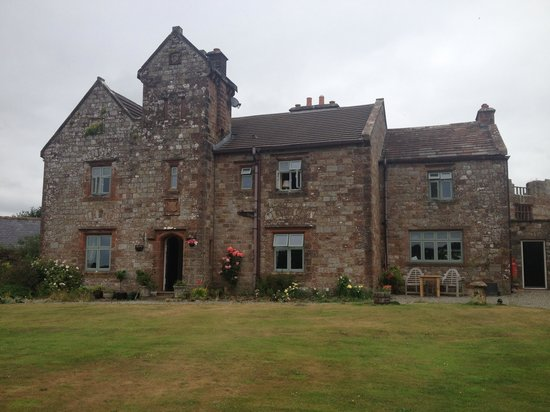 Lanercost Bed and Breakfast: The wonderful Lanercost B and B