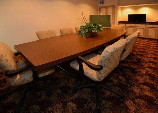 Comfort Suites Springdale: meeting room