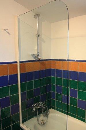 Hotel La Garapa: Bathroom