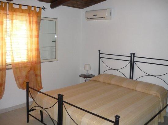 Casa Galez: Una delle camere