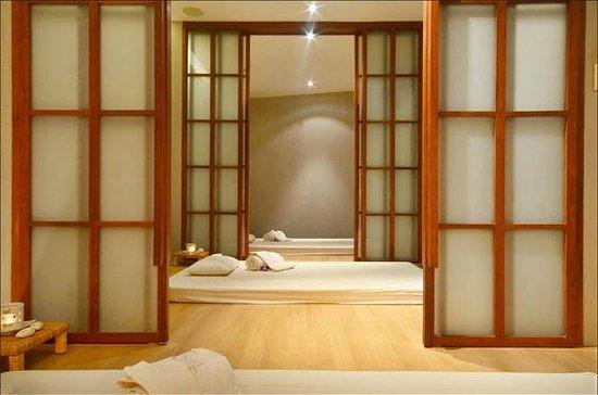 S Sense Spa: Thai Massage