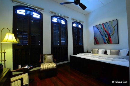 Museum Hotel, BA BAO (Deluxe Room)