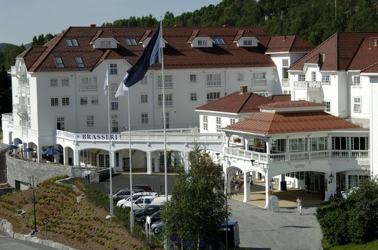 Photo of Dr. Holms Hotel Geilo