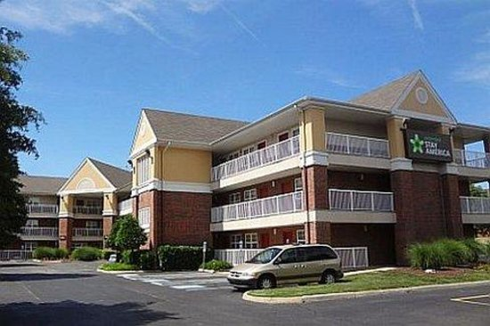 Photo of Extended Stay America - Chesapeake - Crossways Blvd.
