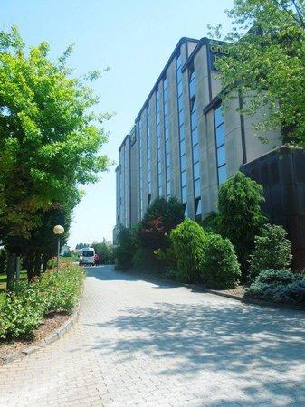 Antony Hotel: hotel
