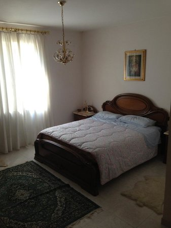Bed and Breakfast la Collegiata