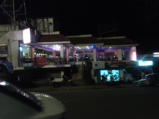 quality restaurant ooty