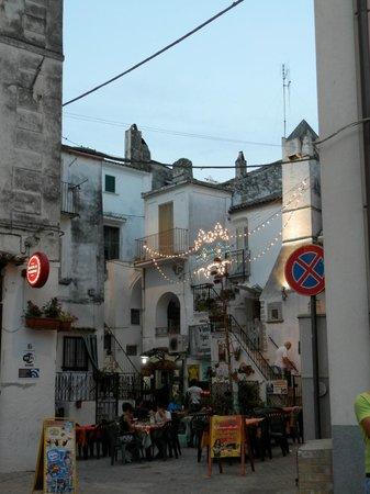Touring Hotel: Rodi Garganico centro storico