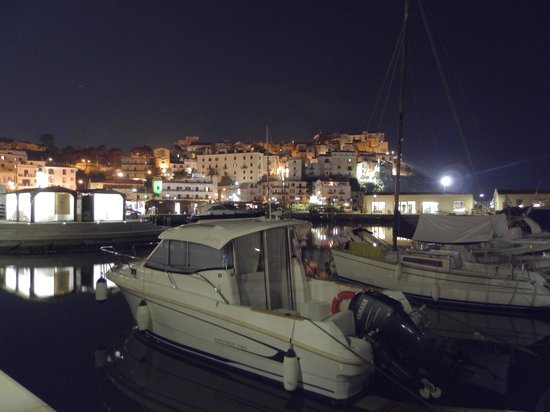 Touring Hotel: Porto di Rodi