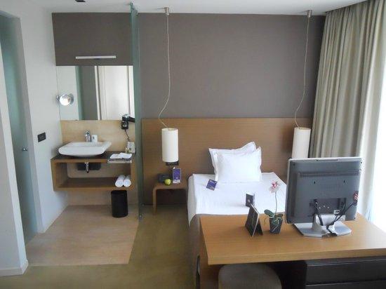 mOdus Hotel: You get the idea