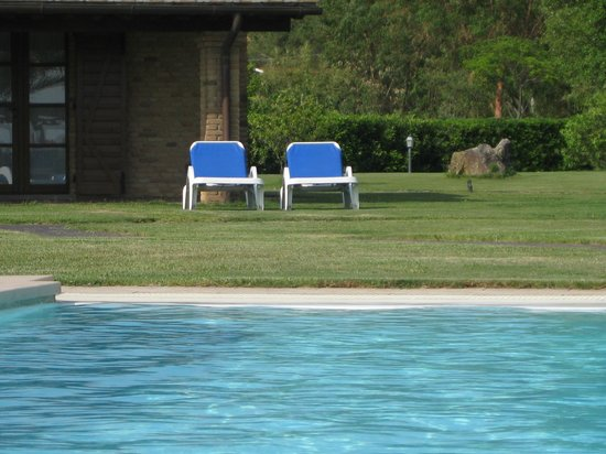 La Tenuta dei Principi : piscina