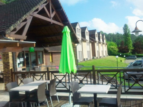 Ibis Styles Perigueux Trelissac: hotel