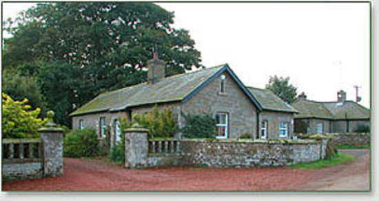 Alnham Farm: Holiday Cottage