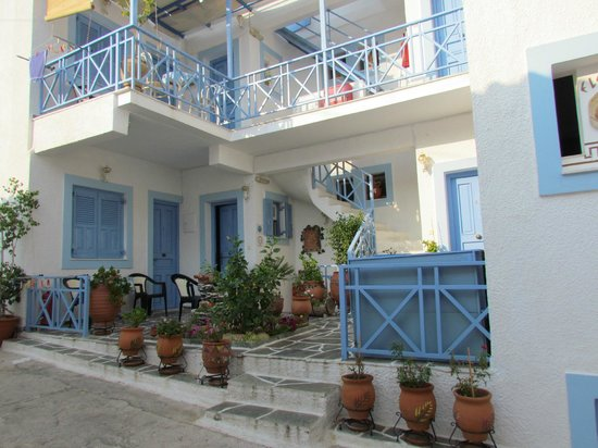 Photo of Electra Pension Aegina