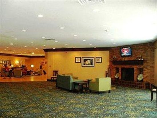 Radisson Hotel Niagara Falls - Grand Island: Lobby