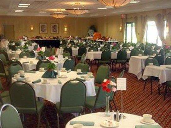 Radisson Hotel Niagara Falls - Grand Island: Meeting