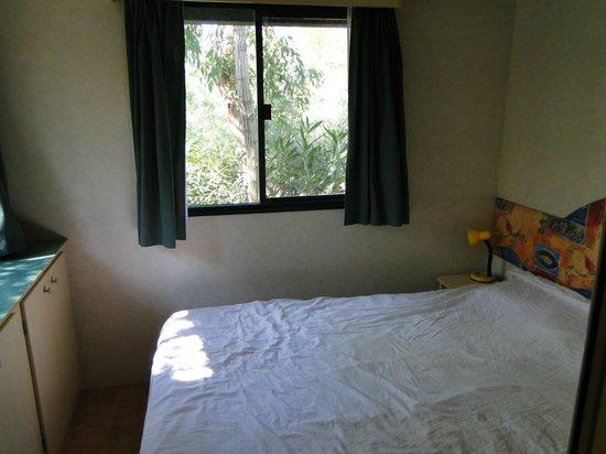 Camping Baia del Marinaio: Schlafzimmer