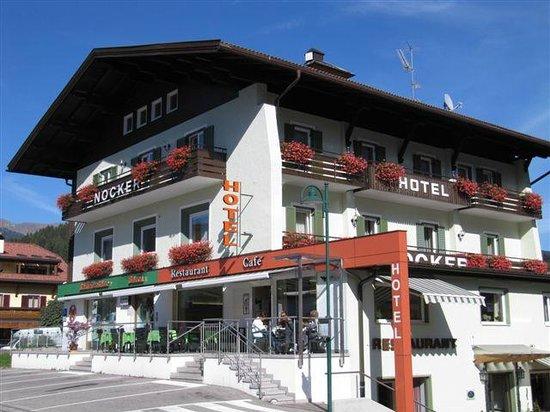 Hotel Nocker