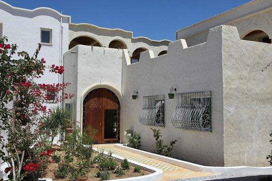 Dar enesma b b el haouaria tunisie voir les tarifs for Decoration maison 2015 tunisie