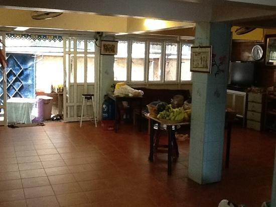 P.U. Inn Resort : lobby