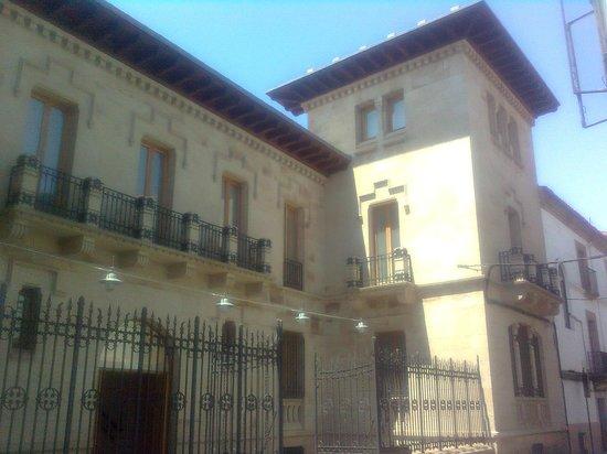 Centro de Artes Visuales Fundacion Helga de Alvear