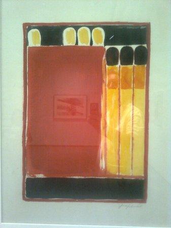 Centro de Artes Visuales Fundación Helga de Alvear: work 2
