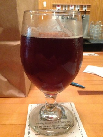 Russian River Brewing Company: A great sour beer!