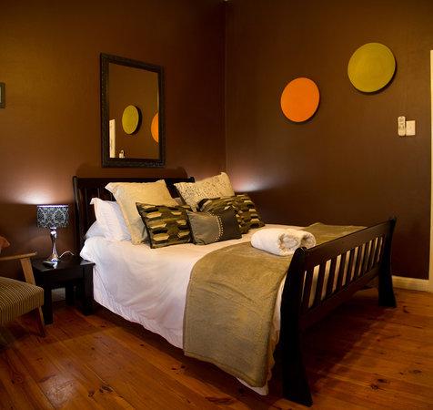Wesselsheim Bed and Breakfast: Bedroom