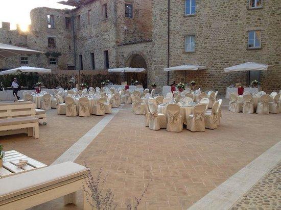 Imagen de Castello di Ramazzano