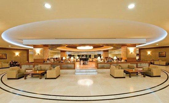 Kaya Belek Hotel: Hall