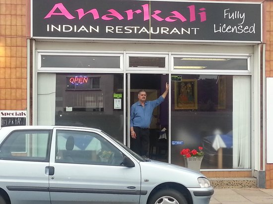 Anarkali herne bay 6 tripadvisor for Anarkali indian cuisine
