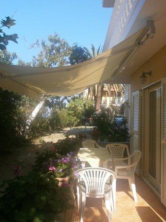 Dina Apartments: Apt.9