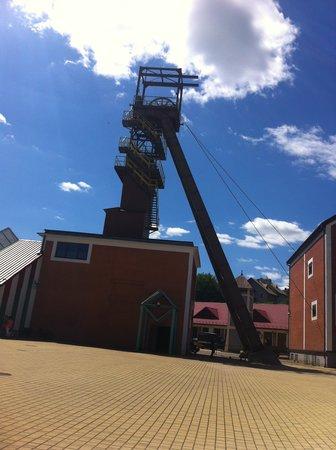 Bochnia Salt Mine: Kopalnia