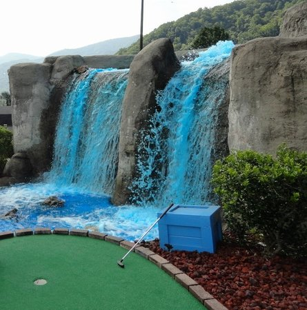 Fantasy Golf And Gameroom Maggie Valley 2020 All You Need To