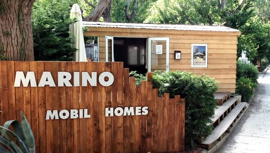 Marino Mobil Homes