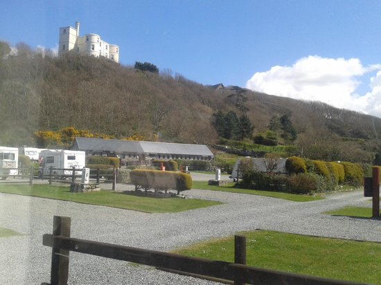 Hendre Mynach Caravan Park Updated 2017 Campground Reviews Barmouth Wales Tripadvisor