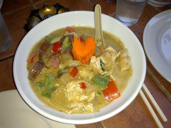 Thai Restaurants Wilmington North Carolina