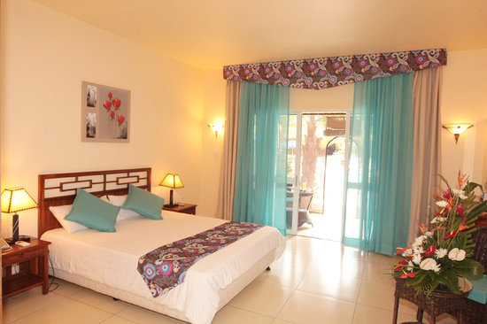 Le Palmiste Resort & Spa: Standard room
