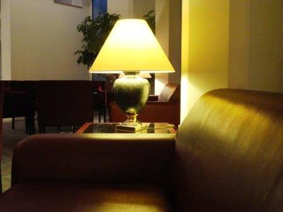 Leonardo Hotel Weimar: Abendstimmung II