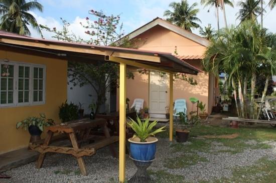 The Cottage Langkawi: Gemeinschaftsbereich