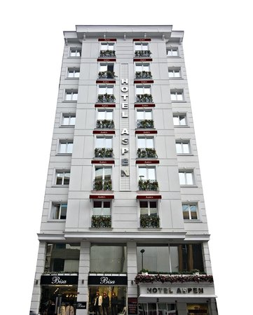 Photo of Aspen Hotel Istanbul